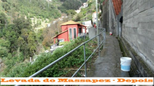 Vereda da levada do Massapez