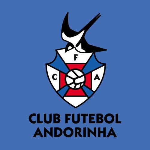 Clube Futebol Andorinha