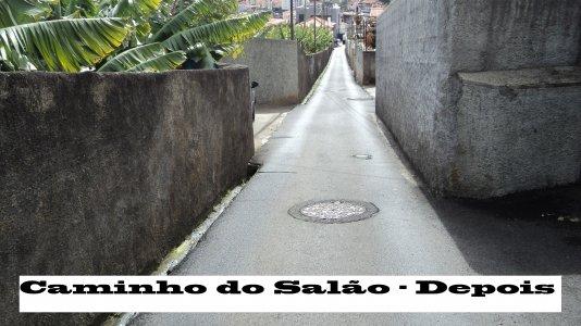 Caminho do Salão