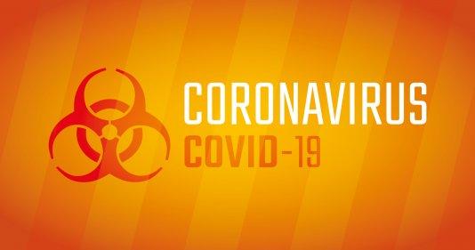 CORONAVIRUS - COVID.19