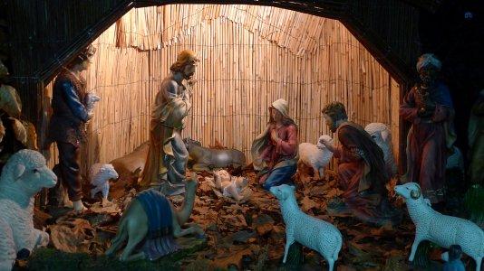 Concurso de Presépios de Natal 2012