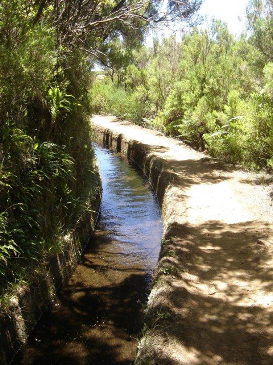 Vereda do Alecrim - Lagoa do Vento