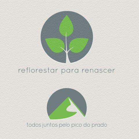 Reflorestar Para Renascer - Todos Juntos Pelo Pico do Prado