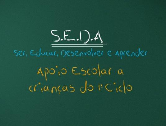 Projecto S.E.D.A - Associação de Desenvolvimento Comunitário do Funchal