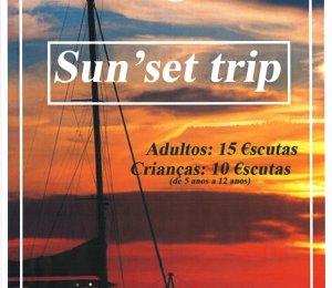 5 de agosto, Sun'set trip