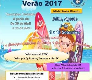 ATL-Ferias da Pequenada 2017- Verão
