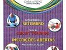 Formações/atividades 2017- Casa do Povo de Santo António.