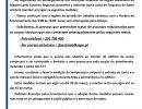 MEDIDAS A VIGORAR ENTRE 9 E 15 DE MARÇO
