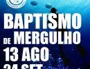 Baptismo de Mergulho