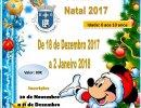 ATL da Pequenada... Férias de Natal 2017