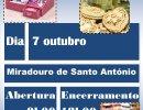 FEIRA DE ARTESANATO E ARTE POPULAR